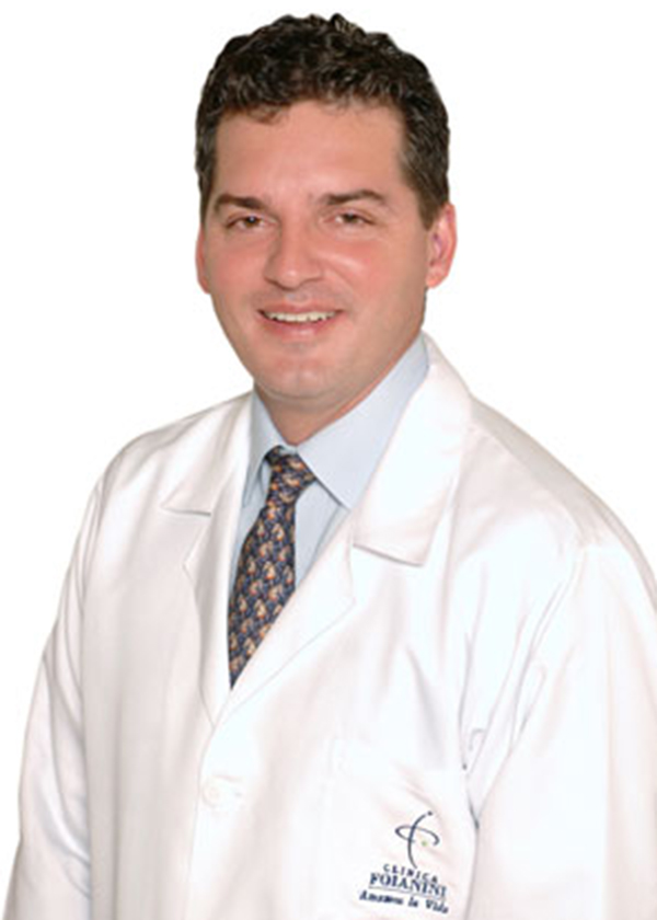 Esteban Foianini, MD